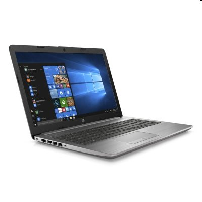 HP 255 G7, R5-3500U, 15.6 FHD, 8GB, SSD 512GB, DVDRW, W10PRO, Silver