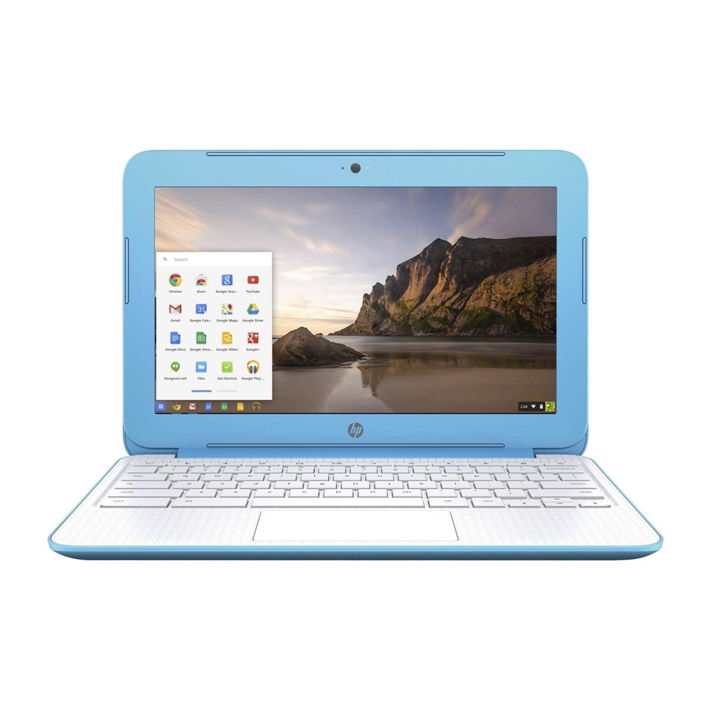 HP Chromebook 11-2200NA; Celeron N2840 2.16GHz/2GB RAM/16GB eMMC/HP Remarketed