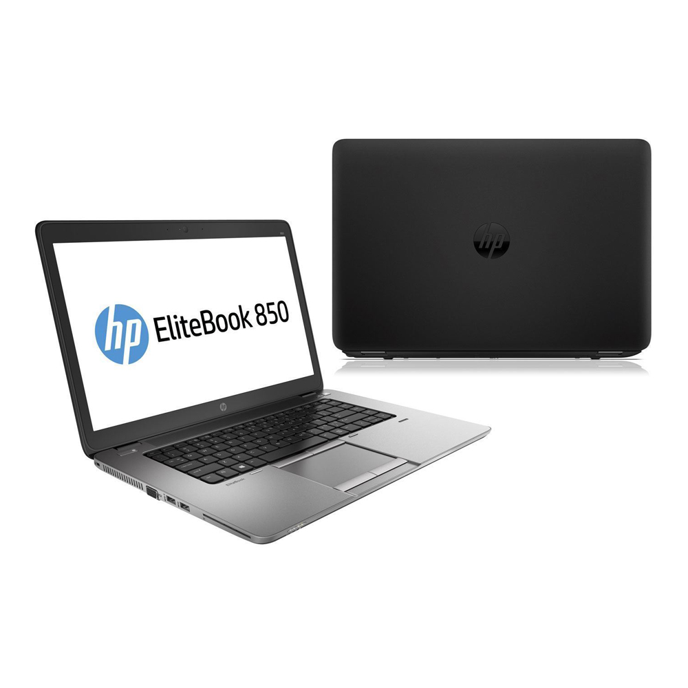 HP EliteBook 850 G2; Core i5 5200U 2.2GHz/4GB RAM/500GB HDD/HP Remarketed