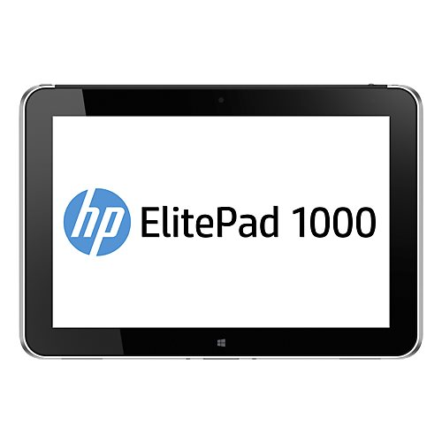 HP ElitePad 1000 G2, 10.1