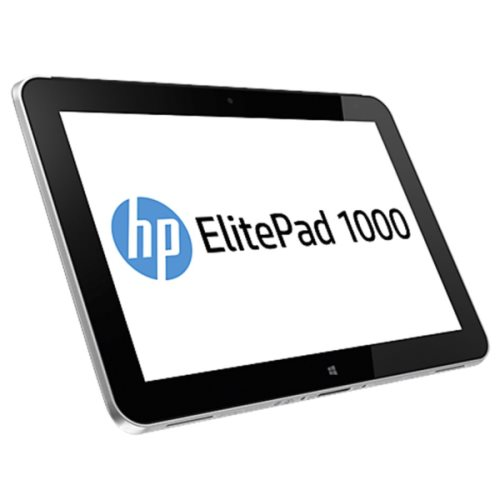 HP ElitePad 1000 G2, 10.1'', LTE, 128GB, Win 10 Pro, Black/Silver