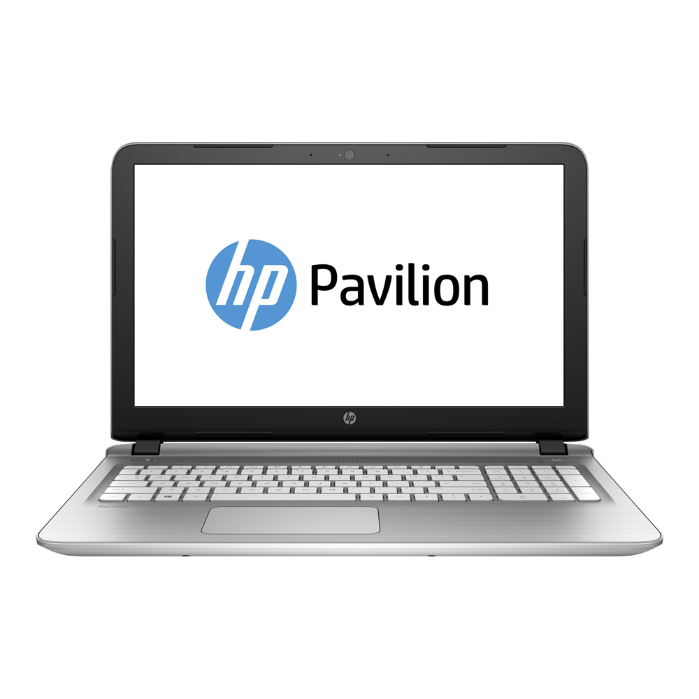 HP Pavilion 15-AB103NV; AMD A10-8780P 2.0GHz/6GB RAM/256GB SSD/HP Remarketed