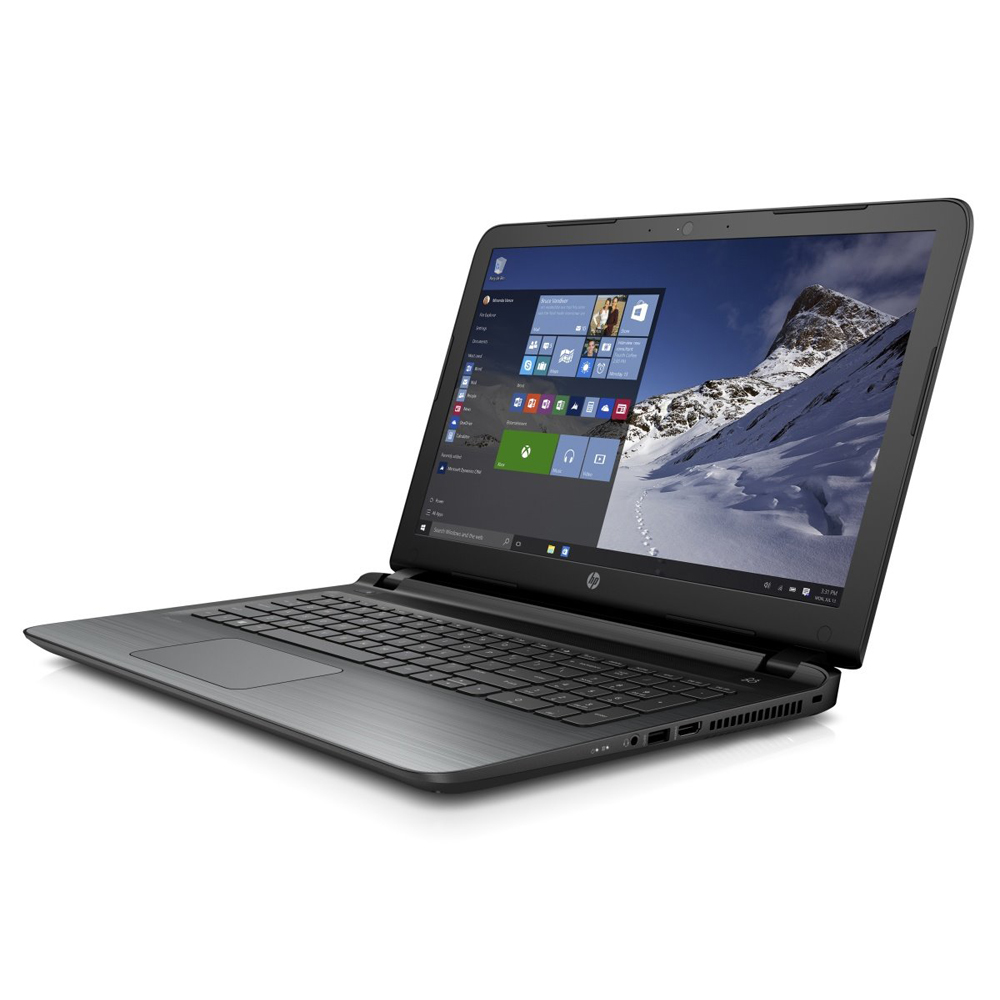 HP Pavilion 15-AB211NJ; Core i3 6100U 2.3GHz/6GB RAM/1TB HDD/HP Remarketed