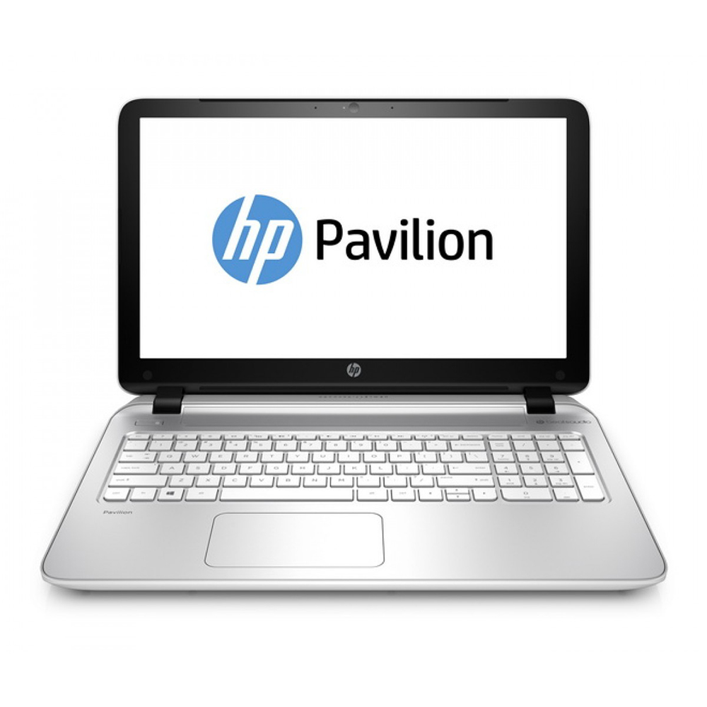 HP Pavilion 15-P152NP; AMD A8-6410 2.0GHz/4GB RAM/750GB HDD/HP Remarketed