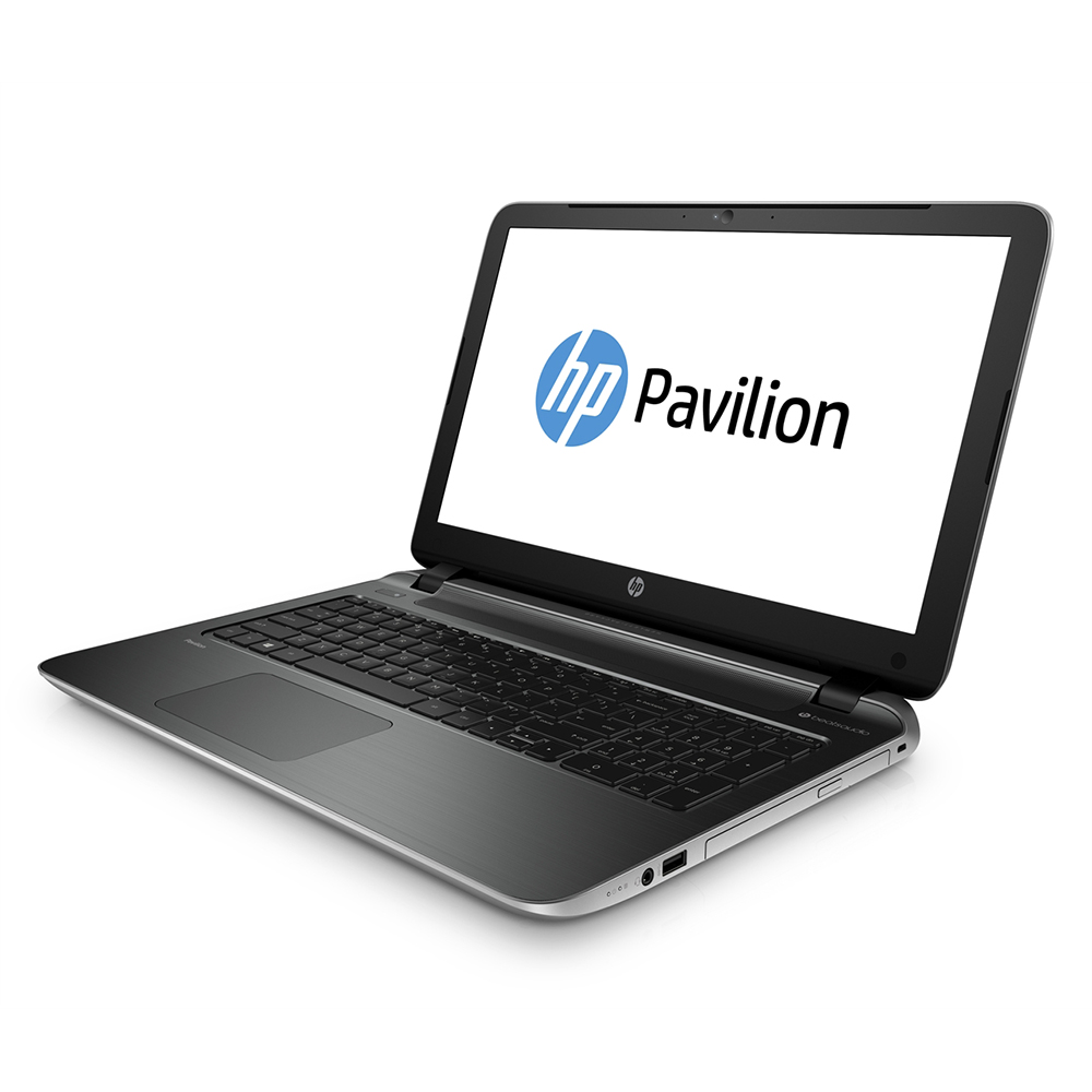 HP Pavilion 15-P203NJ; Core i5 5200U 2.2GHz/6GB RAM/750GB HDD/HP Remarketed