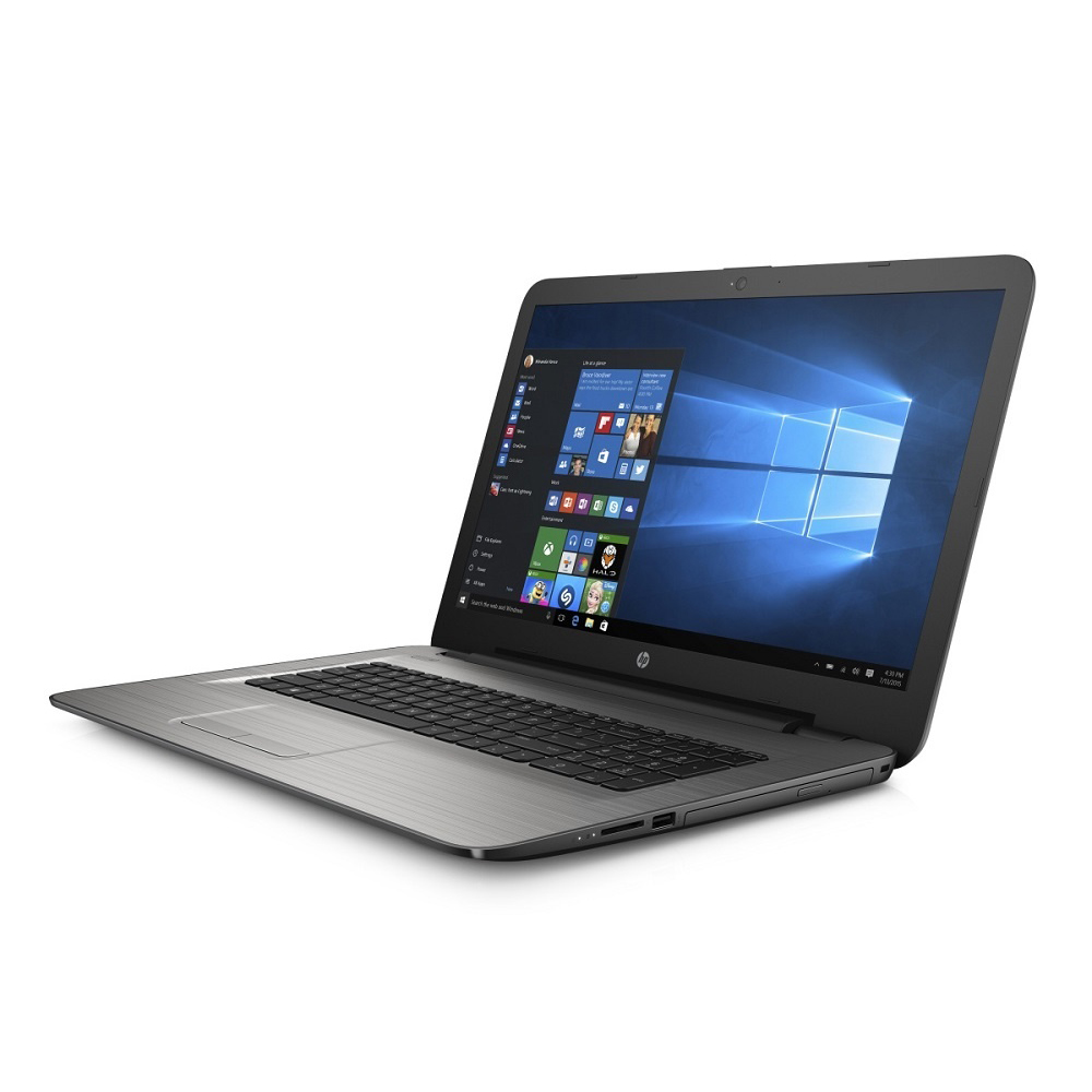 HP Pavilion 17-X013NF; Pentium N3710 1.6GHz/4GB RAM/1TB HDD/HP Remarketed