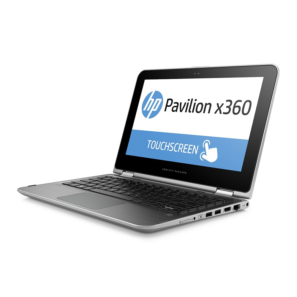 HP Pavilion x360 11-K001NC; Pentium N3700 1.6GHz/4GB RAM/500GB HDD/HP Remarketed