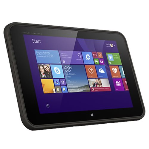 HP Pro Tablet 10 EE G1, 3G, 32GB, Win 10, Grey H9X69EA