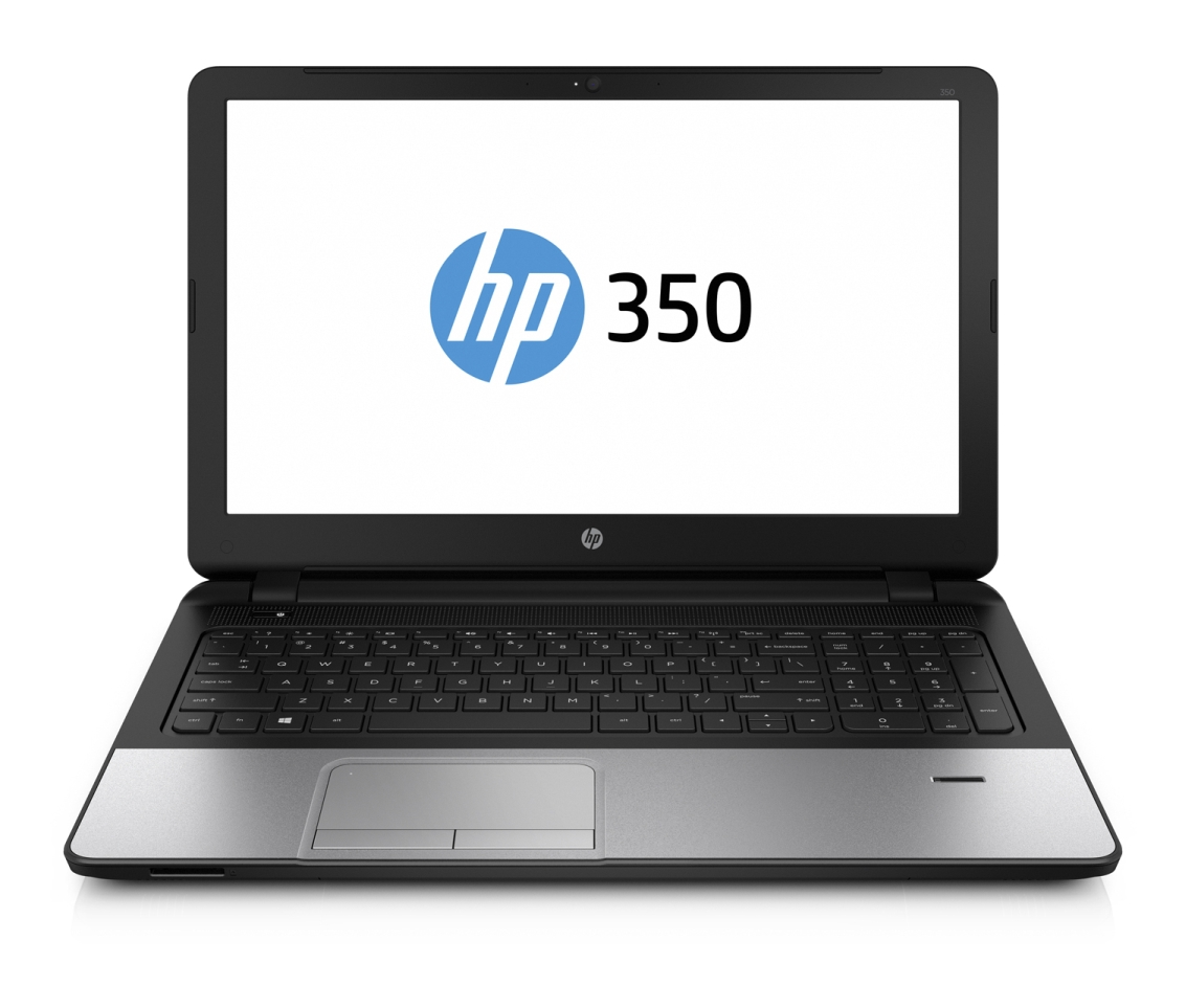 HP ProBook 350 G1; Core i7 4500U 1.80GHz/8GB RAM/1TB HDD/HP Remarketed
