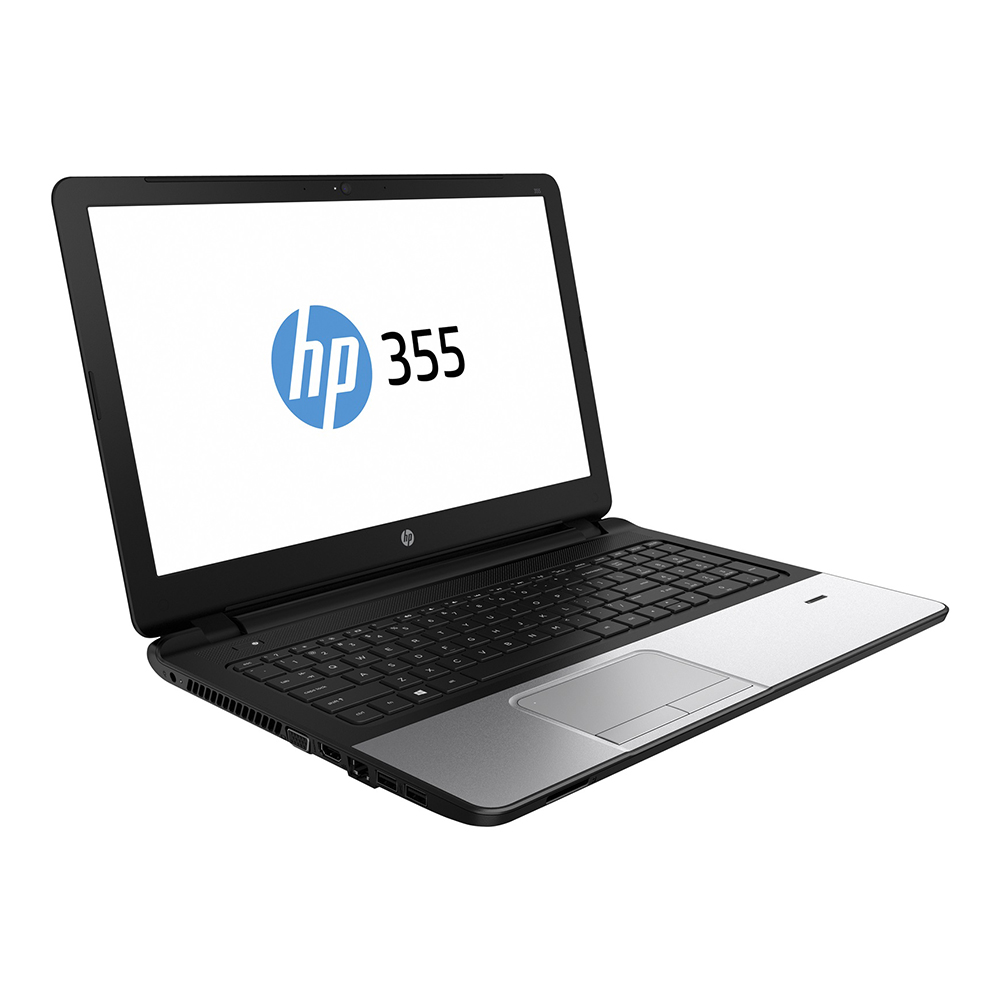 HP ProBook 355 G2; AMD A8-6410 2.0GHz/4GB RAM/750GB HDD/HP Remarketed