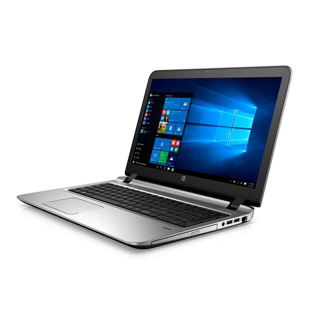 HP ProBook 450 G3; Core i5 6200U 2.3GHz/4GB RAM/500GB HDD/HP Remarketed