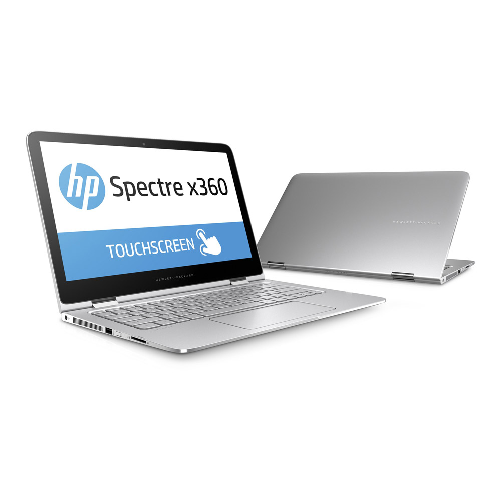 HP Spectre x360 13-4123NF; Core i7 6500U 2.5GHz/8GB RAM/512GB M.2 SSD/HP Remarketed