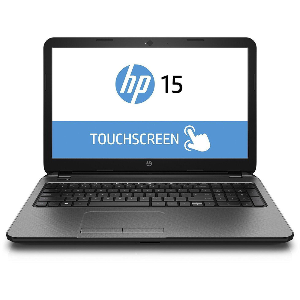 HP Touchsmart 15-R007NX; Core i3 3217U 1.8GHz/4GB RAM/500GB HDD/HP Remarketed