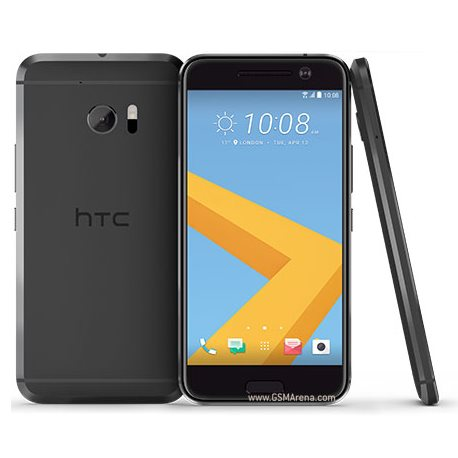 HTC 10, 32GB, Carbon Grey
