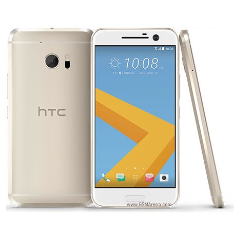 HTC 10, 32GB, Topaz Gold