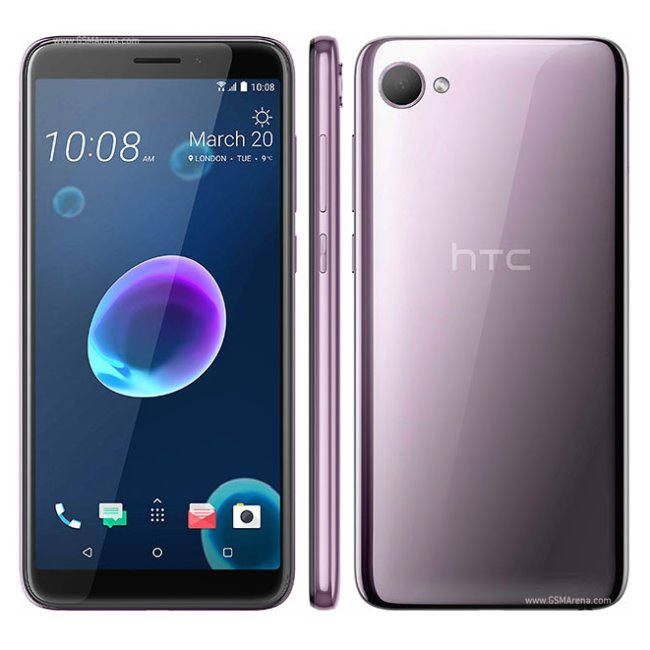 HTC Desire 12, Dual SIM, Purple - SK distribúcia