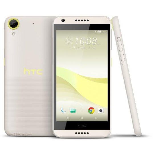 HTC Desire 650, White - SK distribúcia