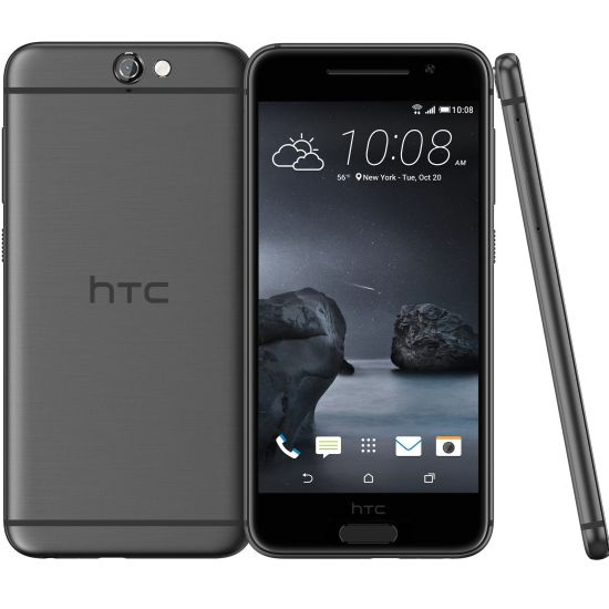 HTC One A9, Carbon Gray - SK distrib�cia
