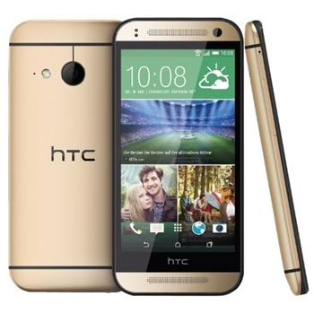HTC One mini 2, Gold - SK distrib�cia