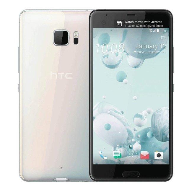 HTC U Ultra, 64GB, White
