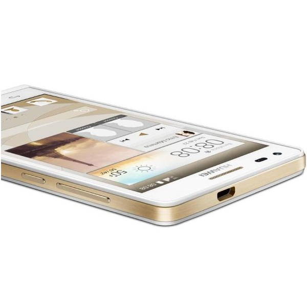Huawei Ascend G6 LTE, Light Gold