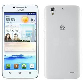Huawei Ascend G620s, White