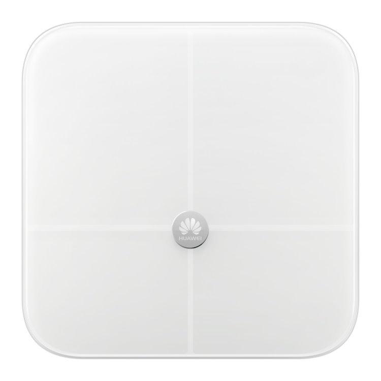 Huawei Body Fat Scale - inteligentná váha, White