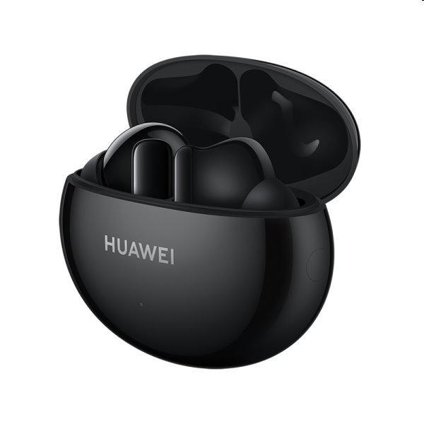 Huawei FreeBuds 4i, carbon black