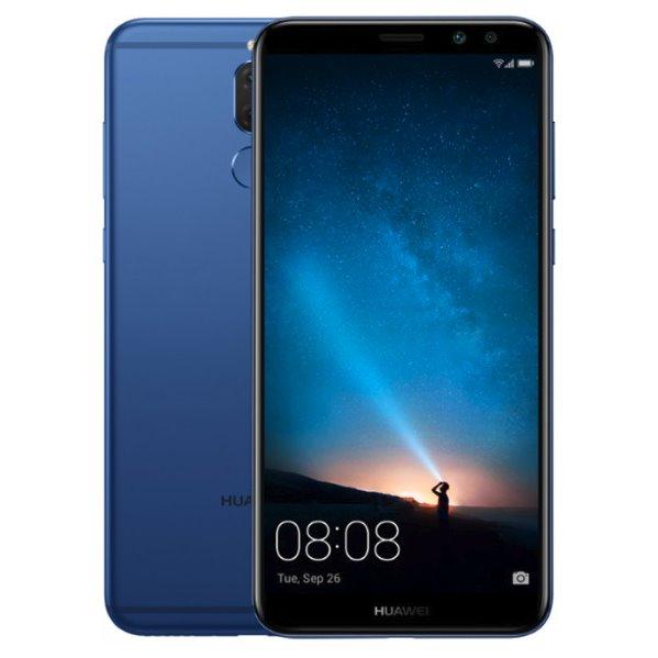 Huawei Mate 10 Lite, Dual SIM, Blue - SK distribúcia
