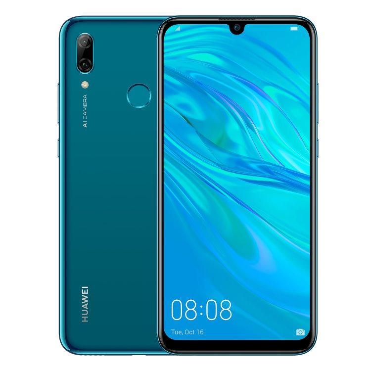 Huawei P Smart 2019, Dual SIM, Sapphire Blue - SK distribúcia