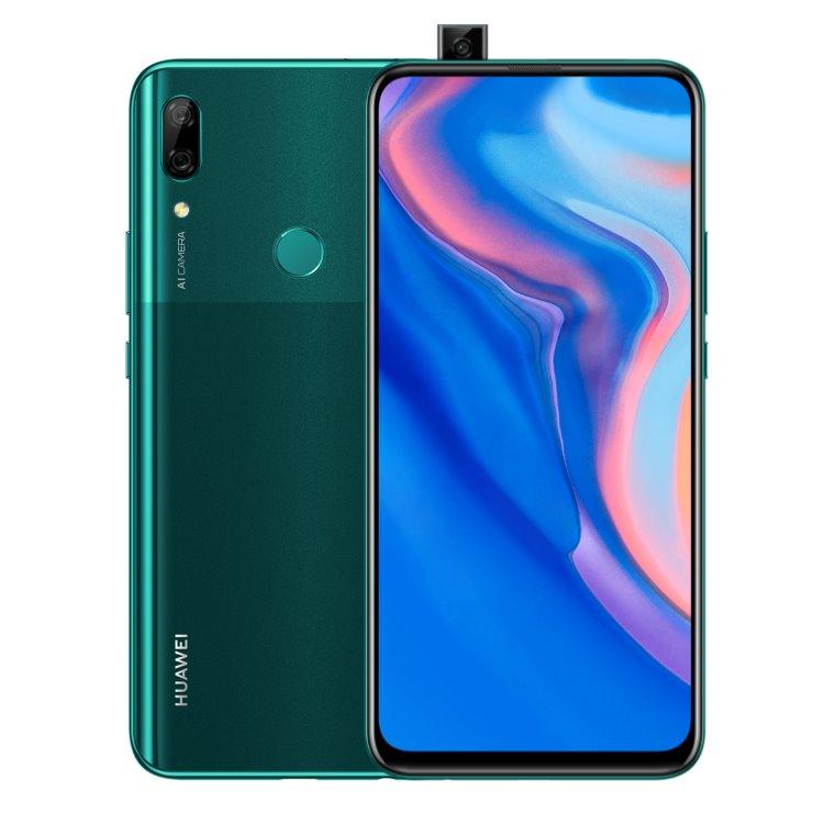 Huawei P Smart Z, 4/64GB, Dual SIM, Emerald Green - SK distribúcia