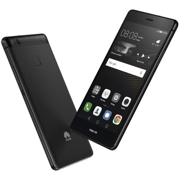 Huawei P9 Lite, Dual SIM, Black - SK distribúcia