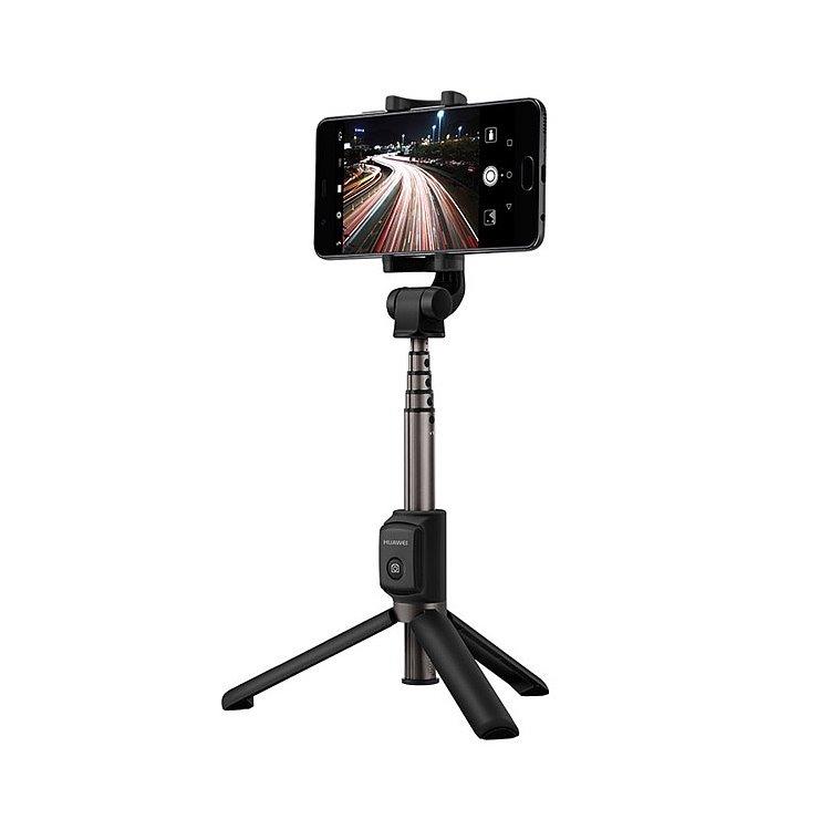 Huawei Bluetooth selfie stick tripod AF15, Black