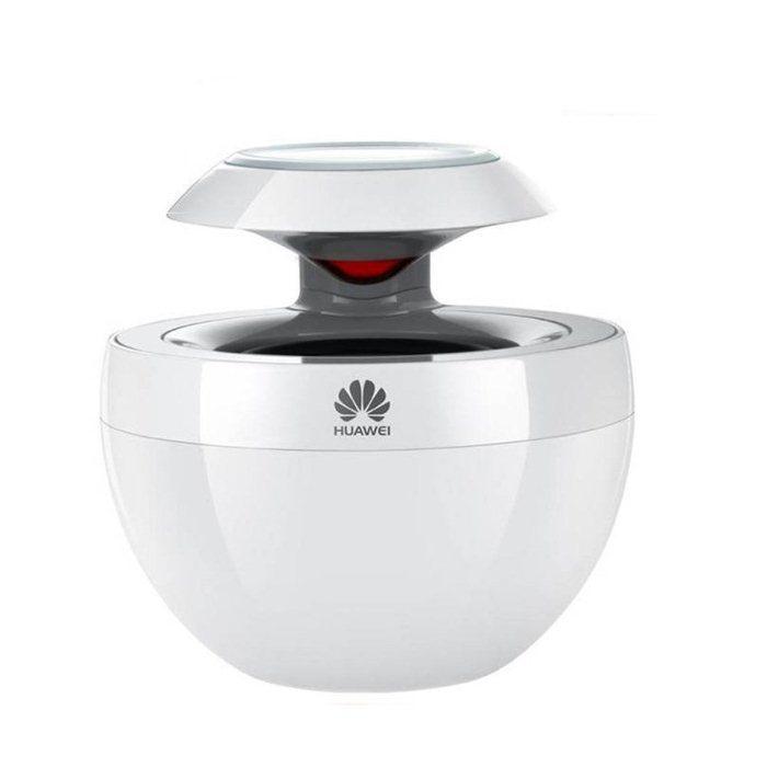 Huawei Swan AM08, prenosný bluetooth reproduktor, White