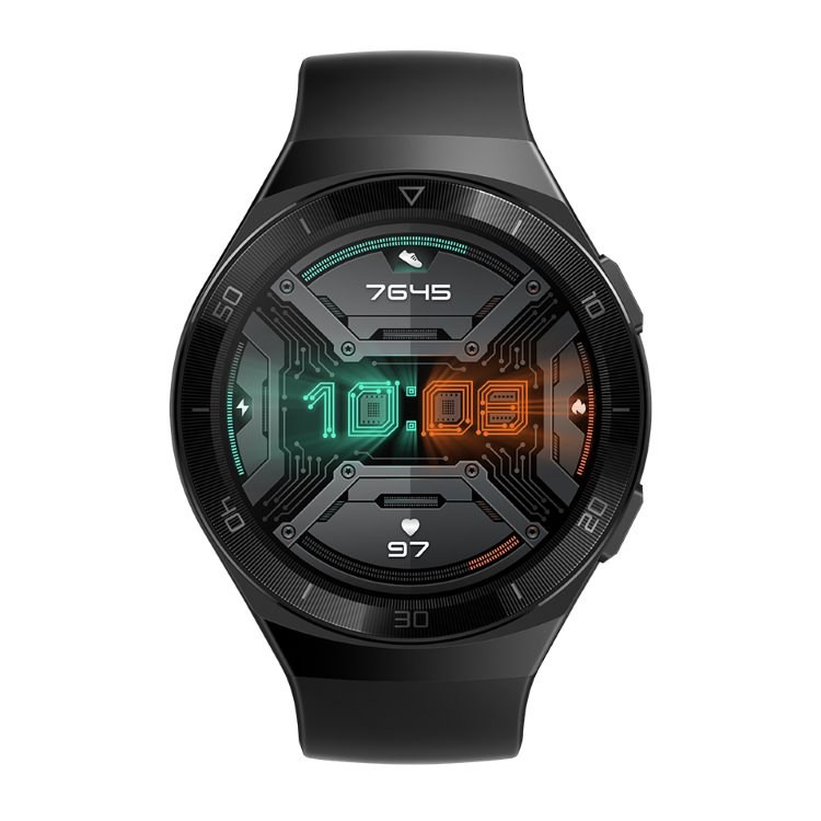 Huawei Watch GT2e, 46mm, Graphite Black