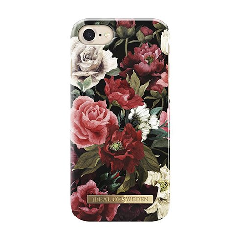 iDeal Fashion Case iPhone 8/7/6/6s/SE Antique Roses IDFCS17-I7-63