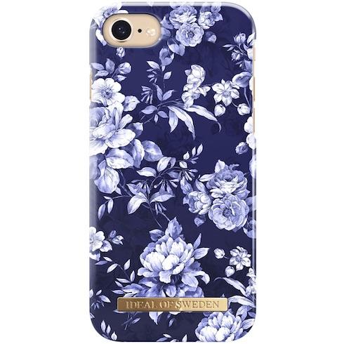 iDeal Fashion Case Iphone 8/7/6/6s/SE Sailor Blue Bloom IDFCS18-I7-69