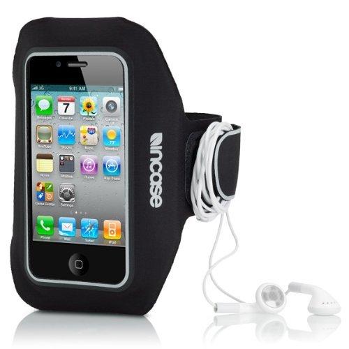 Incase puzdro Active Armband pre iPhone 7/8/SE 2020 - Black INOM170391-BLK