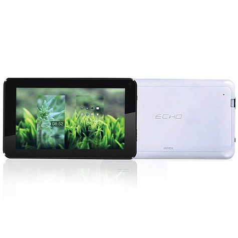 Intex 7'' Echo, White