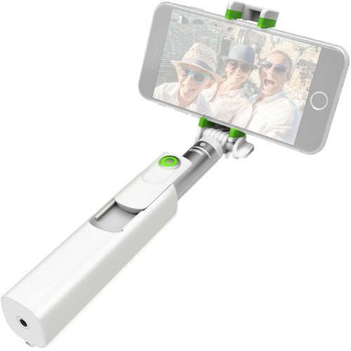 iOttie MiGo Mini Selfie Stick, White