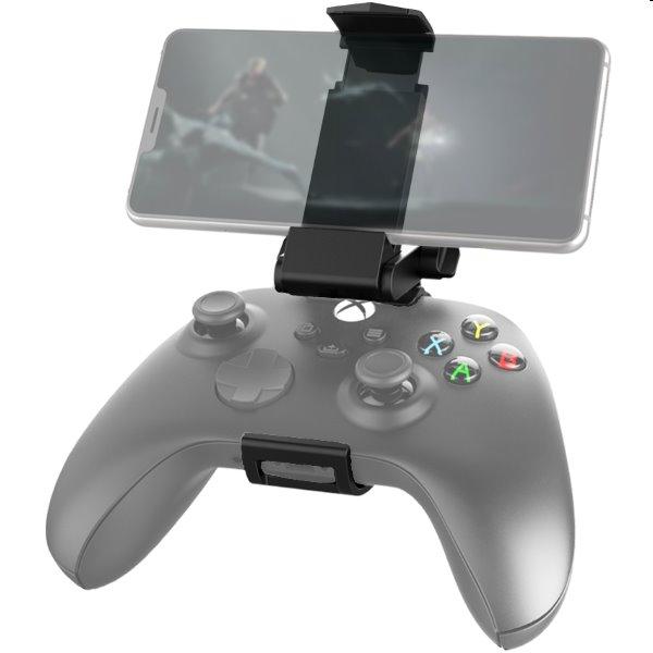 iPega XBS005 vysúvací držiak telefónu pre ovládač Xbox Series X/S Controller