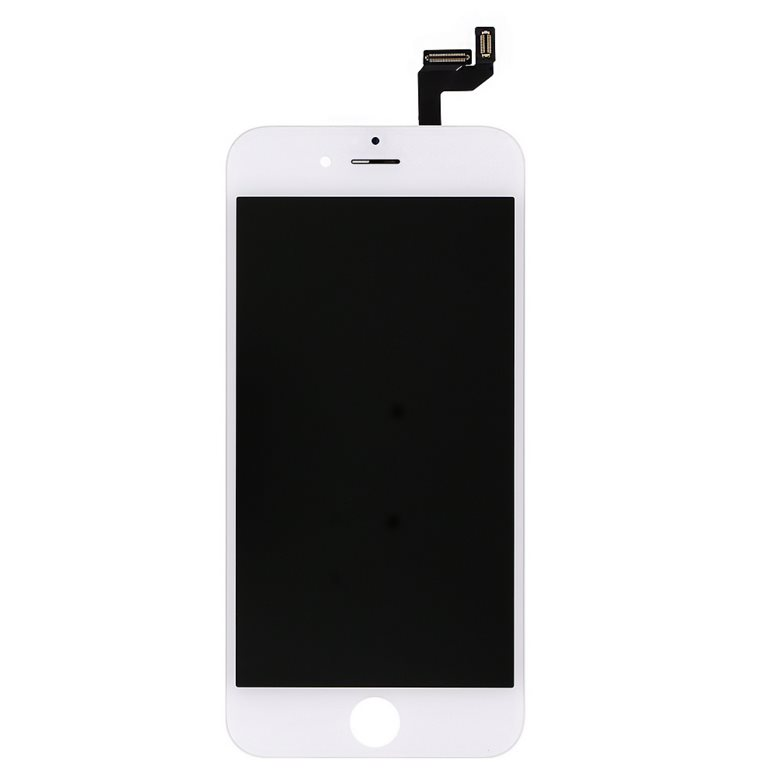 iphone 6s lcd white 8595642206337