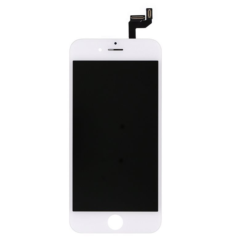 iphone 6s plus lcd white 8595642229251