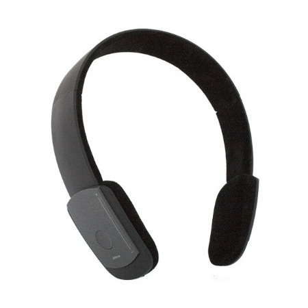 Jabra BT650s Halo - Bluetooth Stereo Headset