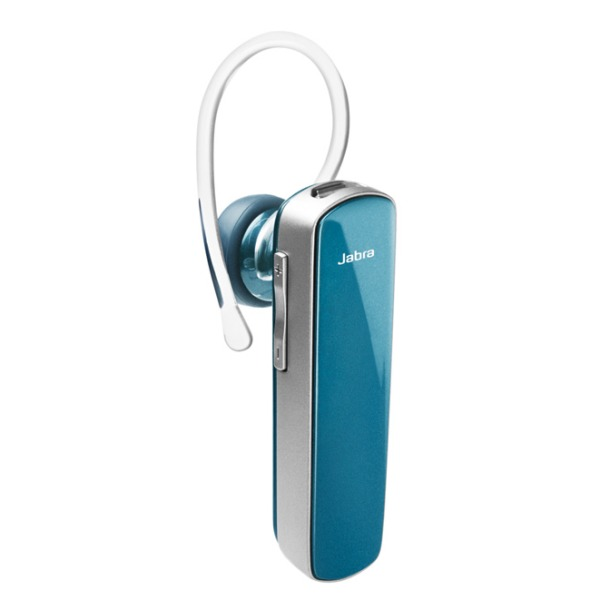 Jabra Clear - Bluetooth Headset, Blue