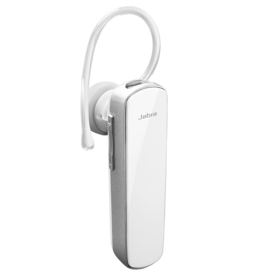 Jabra Clear - Bluetooth Headset, White