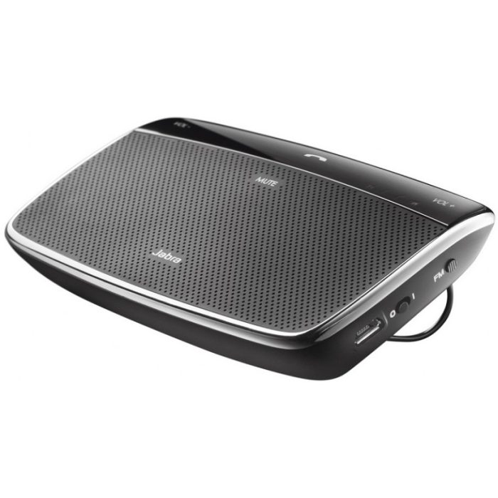 Jabra Cruiser 2 - Bluetooth Handsfree do auta