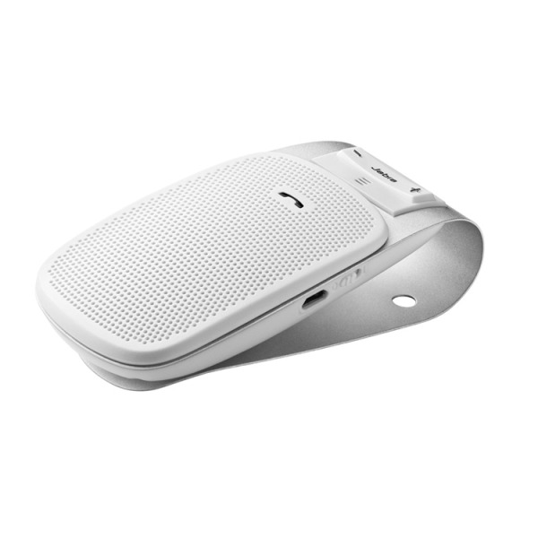Jabra Drive - Bluetooth Handsfree do auta, White