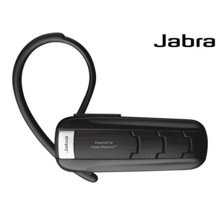 Jabra Extreme 2 - Bluetooth headset, Black