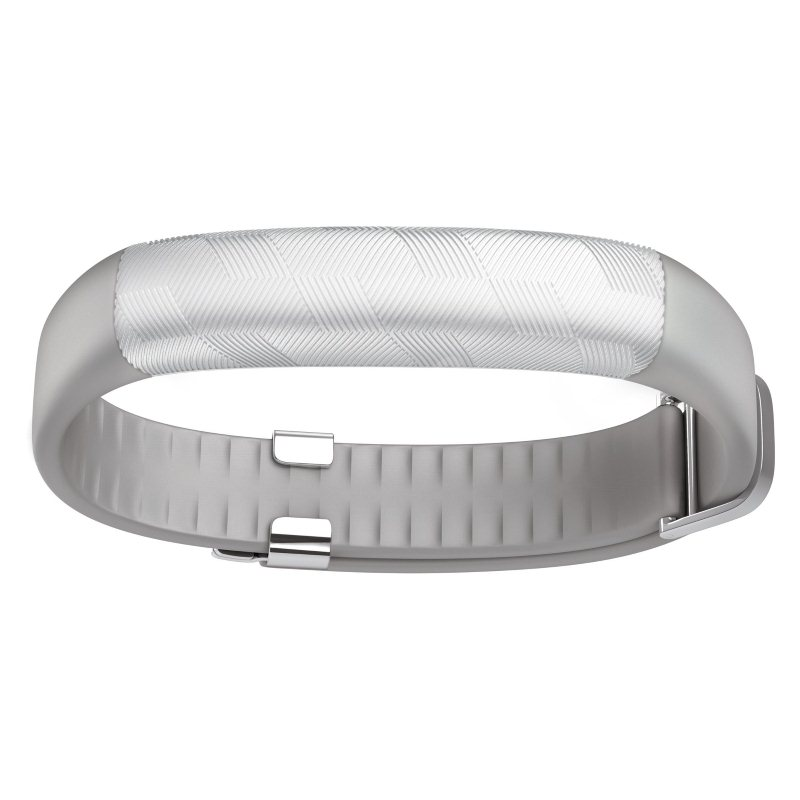 Jawbone UP2, Light Grey (JL03-0101CFI-EU1)
